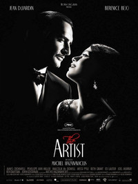 "Filmplakat zu ""The Artist"" (2011)"